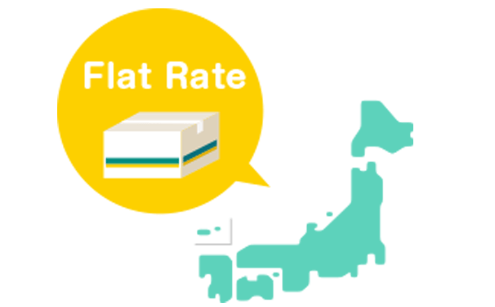 Flat Rate